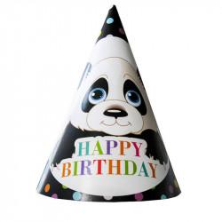 Колпачок Панда Happy Birthday