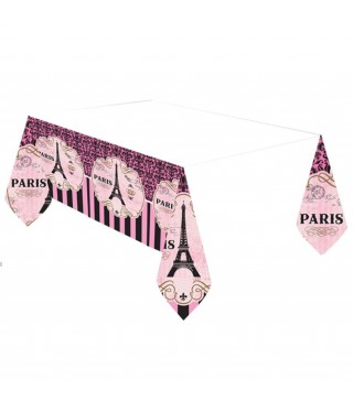 Скатертина святкова Париж