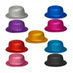 Шляпа ассорти с блестками