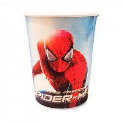Стаканчики Spider-Man 8шт/уп