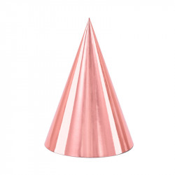 Ковпачок рожеве золото