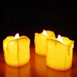 Свічки на батарейках 1шт
