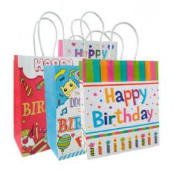 Подарочный пакет Happy...