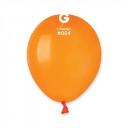 Повітряні кульки оранжеві...