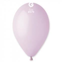 Повітряні кульки бузкові...