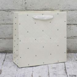 Подарунковий пакет рож.20*20*8см папір,плівка 01482 Гулівер