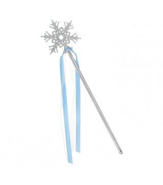 Чарівна паличка-Сніжинка