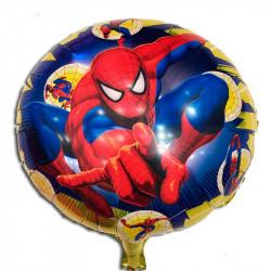 Повітряна кулька Спайдермен
