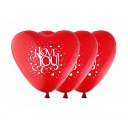 Повітряні кульки серце I...