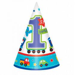 Ковпачок 1st Birthday Boy