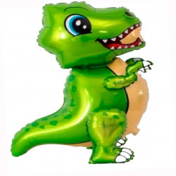 Кулька фігурна Динозавр