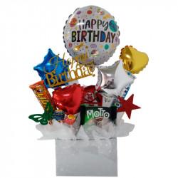 Букет з цукерок Подарунок (...
