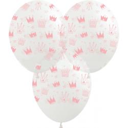 Повітряні кульки Корони...