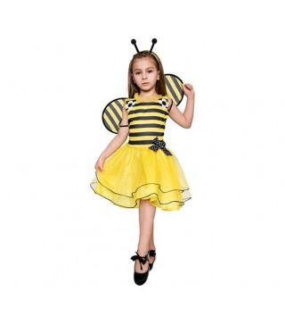 Костюм весела бджілка