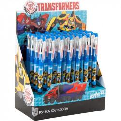 Ручка кулькова Transformers