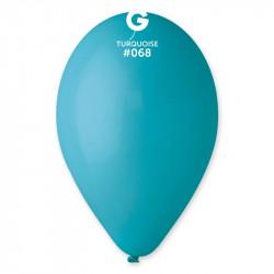 Повітряні кульки бірюзові...