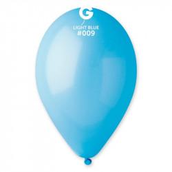 Повітряні кульки блакитні...