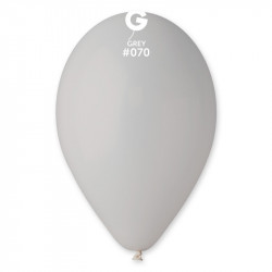 Повітряні кульки сірі...