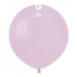 Повітряні кульки лілові...