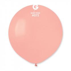Повітряні кульки baby pink...