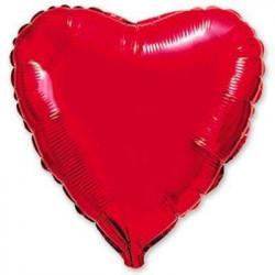 Воздушный шарик...