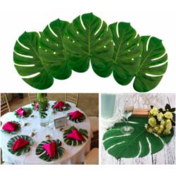 Декорація Листя пальмове 1шт