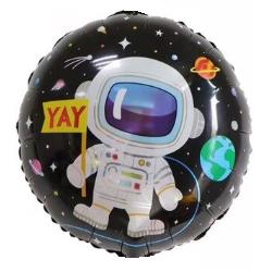 Повітряна кулька фольгована...
