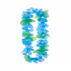 Леї гавайські весняні Блакитні