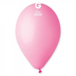 Повітряні кульки рожеві...