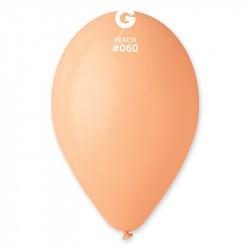Повітряні кульки персикові...