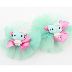 Заколка Hello Kitty