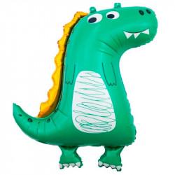 Воздушный шарик  Динозавр