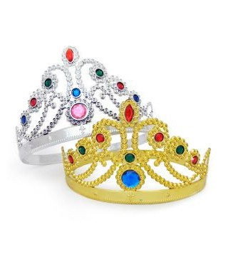 Корона Королеви