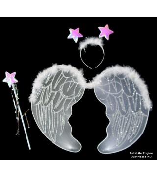 Крила Ангела дитячі