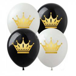 Повітряні кульки Корони