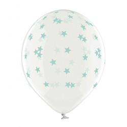 Повітряні кульки Зірочки...