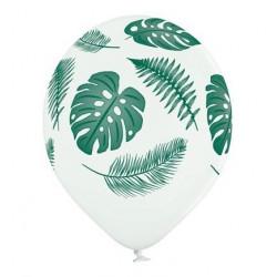 Повітряні кульки Листя...