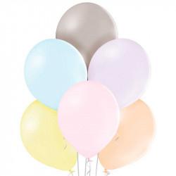 """Повітряні кульки макарун 10"""""""