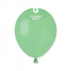Повітряні кульки м'ятні...