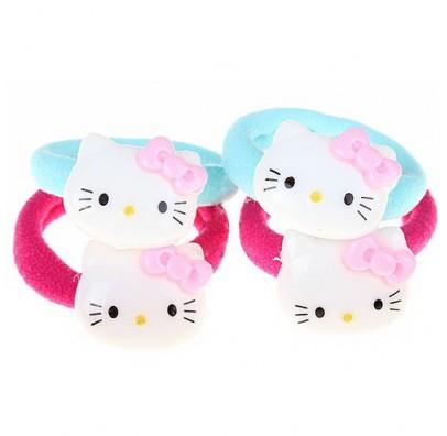 Резинка для волосся Hello Kitty
