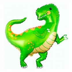 Повітряна кулька фольгована Baby Dino