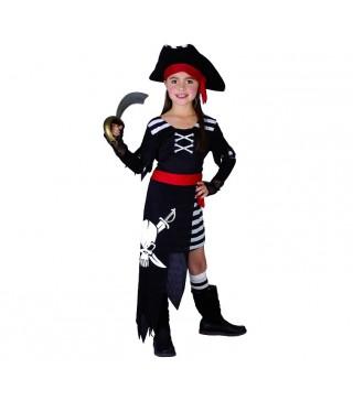 Костюм Піратка з черепом