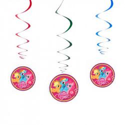Підвіски My little Pony 5шт/уп