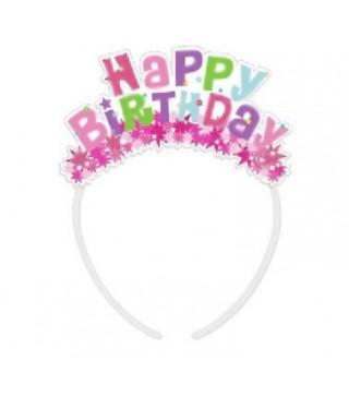 Обруч Happy Birthday