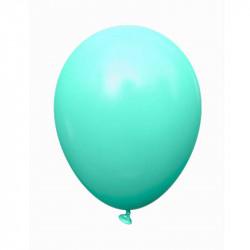 """Повітряні кульки макарун Тіфані 12""""100шт/уп"""
