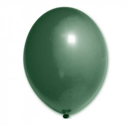 """Повітряні кульки макарун Хакі 12""""100шт/уп"""