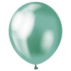 Повітряні кульки зелені...