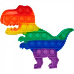 Поп іт Динозавр