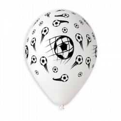 Повітряні кульки  Футбольні мячі