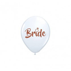Повітряні кульки Bride 25шт/уп